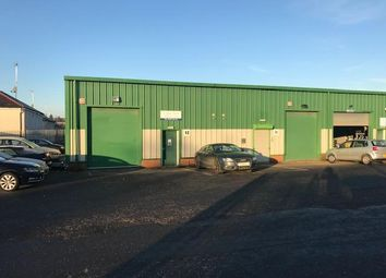 Thumbnail Light industrial to let in Unit 40, Netherton Road, Anniesland, Glasgow, Lanarkshire