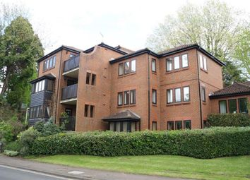 Thumbnail 2 bed property to rent in Linden Place, Station Approach, East Horsley, Leatherhead