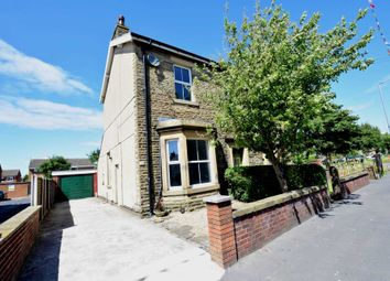 Thumbnail 2 bed semi-detached house for sale in Lytham Road, Freckleton, Preston