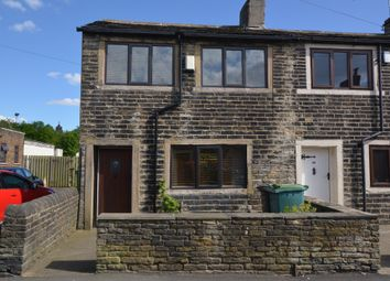 Thumbnail 1 bed cottage for sale in Towngate, Newsome, Huddersfield