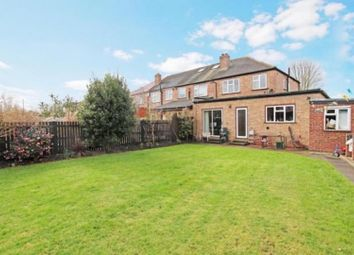 Thumbnail 4 bed end terrace house for sale in Ribchester Avenue, Greenford