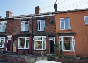 Thumbnail 3 bed terraced house for sale in Cliffefield Road, Meersbrook, Sheffield