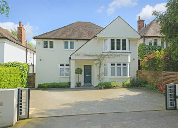 Thumbnail 5 bed detached house for sale in Gills Hill, Radlett