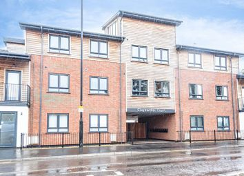 1 bed flat for sale in Clayewater Court, Blackswarth Road, Bristol BS5