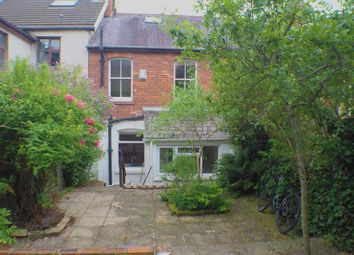 Thumbnail 2 bedroom terraced house to rent in Bryngoleu Terrace, Sketty, Swansea