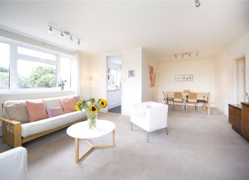 Thumbnail 2 bed flat to rent in Wellington House, Eton Road, London