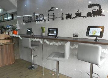 Thumbnail Restaurant/cafe for sale in 19 Bond Street, Nuneaton