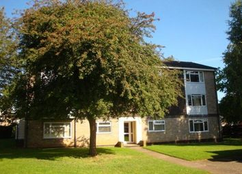 Thumbnail 2 bed flat for sale in Banks Walk, Bury St. Edmunds