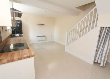 2 bed flat to rent in Lysways Street, Walsall WS1