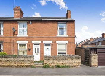 Thumbnail 2 bed terraced house to rent in Nansen Street, Nottingham