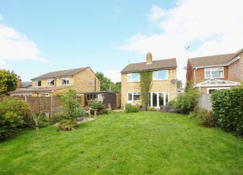 Thumbnail 4 bed detached house for sale in Heath End Road, Great Kingshill, High Wycombe
