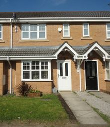 Thumbnail 3 bed town house for sale in October Drive, Tuebrook, Liverpool