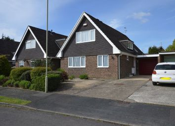 Thumbnail 4 bed detached house for sale in Finches Green, Alton, Hampshire