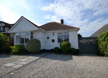 Thumbnail 3 bedroom detached bungalow for sale in Chelmsford Road, Holland-On-Sea, Clacton-On-Sea