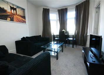 Thumbnail 3 bed flat for sale in Clifton Road, South Norwood, London