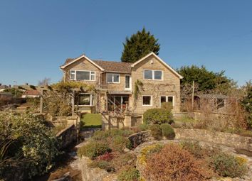 Thumbnail 4 bed detached house for sale in Bradford Road, Sherborne