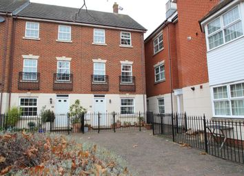 4 bed town house for sale in Offord Close, Kesgrave, Ipswich IP5