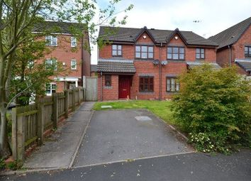 Thumbnail 2 bed semi-detached house to rent in Sedgebourne Way, Northfield, Birmingham
