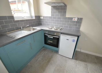 Thumbnail 1 bed flat for sale in Studley Road, Luton