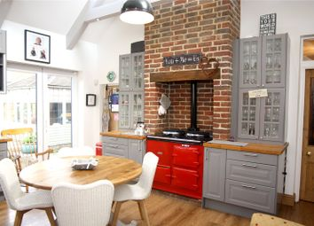 Thumbnail 4 bed property for sale in Brickfield Road, Outwood, Redhill
