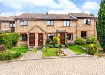 Thumbnail 2 bed terraced house for sale in Tulyar Close, Tadworth, Surrey