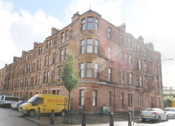 Thumbnail 2 bed flat for sale in South Annandale Street, Glasgow