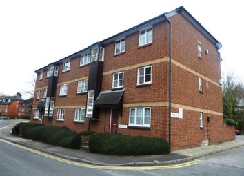 Thumbnail 2 bed flat to rent in Carnoustie Court, Muirfield Close, Reading