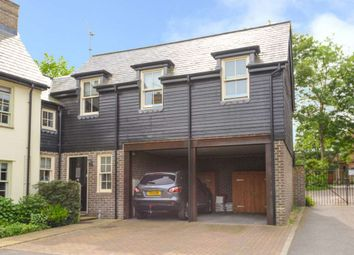 Thumbnail 2 bed mews house to rent in Harrow Yard, Akeman Street, Tring