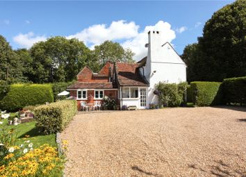 Thumbnail 3 bed link-detached house for sale in Well, Hook, Hampshire