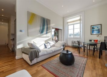 Thumbnail 2 bed flat for sale in Ladbroke Square, London