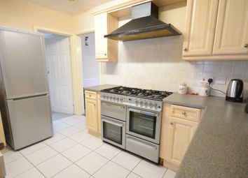 Thumbnail 3 bed semi-detached house to rent in South Ham Road, Basingstoke