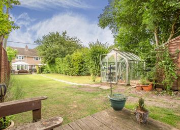 Thumbnail 3 bed terraced house for sale in Imber Place, Tilshead, Salisbury