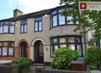 Thumbnail 3 bed terraced house to rent in Lyndhurst Gardens, Barking