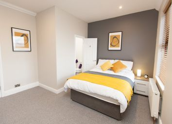 Thumbnail Room to rent in London Road, Derby