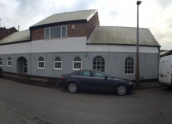Thumbnail Light industrial to let in Cliff Street, Mexborough
