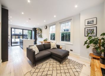 Thumbnail 2 bed flat for sale in Byne Road, Sydenham, London