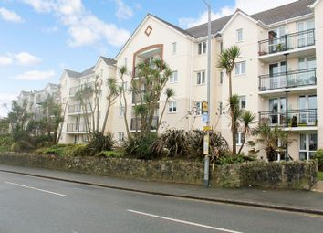 Thumbnail 1 bed flat for sale in Windsor Court, Newquay