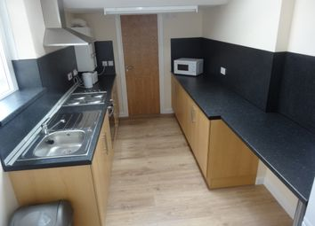Thumbnail 4 bed terraced house to rent in King Street, Treforest, Pontypridd