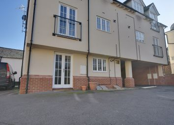 Thumbnail 1 bedroom flat for sale in Weavers Close, Dunmow