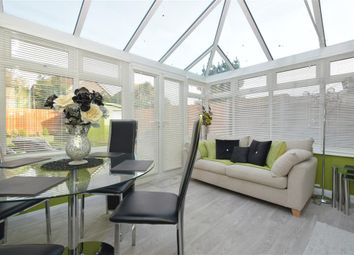 Thumbnail 3 bed semi-detached house for sale in Fellows Gardens, Yapton, Arundel, West Sussex