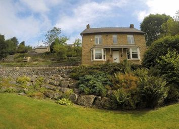 Thumbnail 3 bedroom detached house to rent in Manchester Road, Tideswell, Buxton