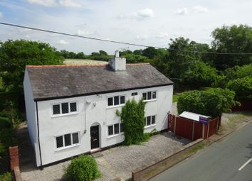 Thumbnail 4 bed detached house for sale in Hermitage Road, Chester