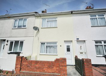 Thumbnail 2 bedroom terraced house for sale in Edinburgh Street, Swindon
