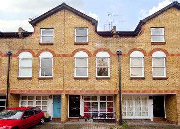 2 bed terraced house for sale in Eagle Mews, Tottenham Road N1