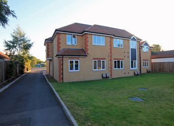 Thumbnail 1 bed flat to rent in Staines Road West, Ashford, Surrey