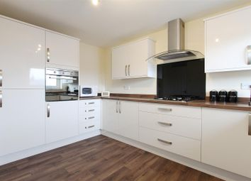 Thumbnail 2 bedroom flat for sale in Westleigh Court, Newbold Back Lane, Chesterfield