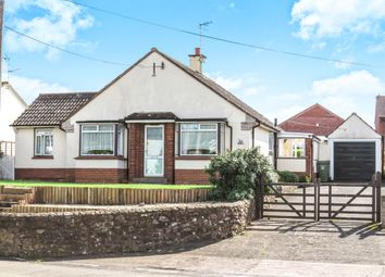 Thumbnail 3 bed detached bungalow for sale in Long Street, Williton, Taunton