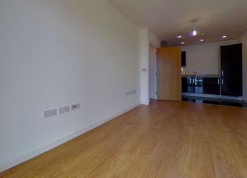 Thumbnail 2 bed flat to rent in Barge Walk, London