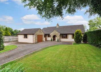Thumbnail 4 bed bungalow for sale in Water Lane, Fewcott, Bicester