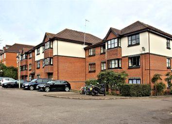 Thumbnail 1 bed flat for sale in White Rose Lane, Woking, Surrey